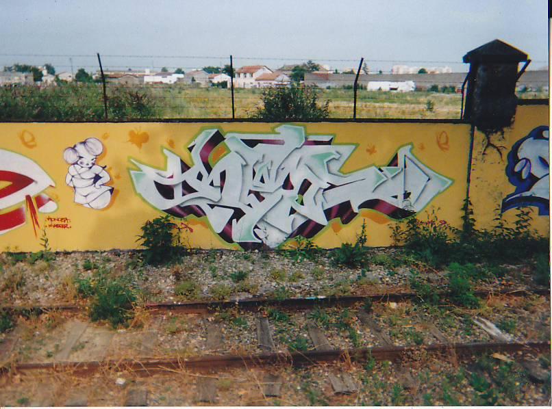 Rezo miss van 2000