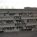 Vous avez un nouveau message !!!…