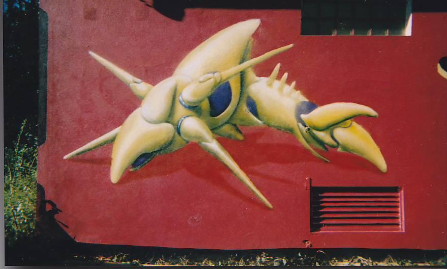 corail job 2003