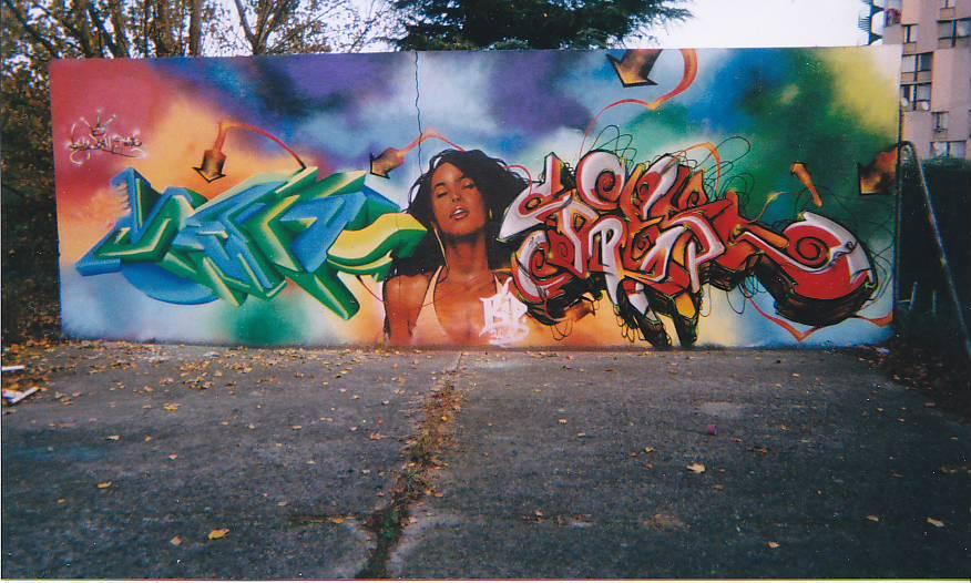 rezo steh2 mirail 2003