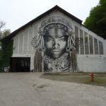 la Graffeterie à Uzerche  !!! Part 1.
