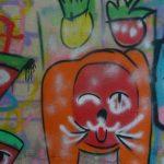 la Graffeterie à Uzerche  !!! Part 3.