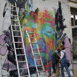 la Graffeterie à Uzerche !!! Part 4.