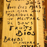 messages de rue (suite)
