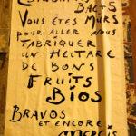 messages de rue (suite)