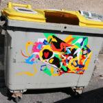 sur les routes (le street-art des itinéraires-bis) part.2