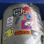 un festival de stickers dans les rues ! (part.2)