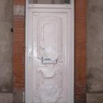Prenez la porte…