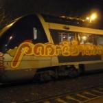 Trains !!!…