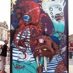 Toulouz graffiti jam
