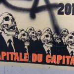 Marseille, mai 2013…