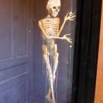 Danse macabre…