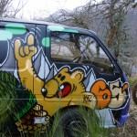 Soucoupes volantes 6 !!!…