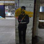 la Graffeterie à Uzerche  !!! Part 2.