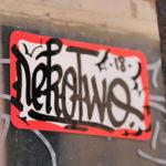 Writerz in Toulouse : Nekotwo !